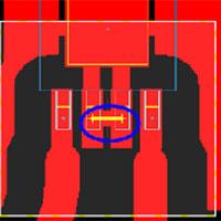 VAYO Defect Detection - Nets short